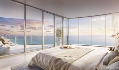 The Ritz Carlton Residenc, ritz carlton residences Condo For Sale: 15701 Collins Av #3501