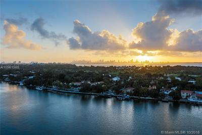 Miami Beach Condo For Sale: 5900 Collins Ave #PH1701