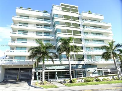 Bay Harbor Islands Condo For Sale: 1025 92nd St #601