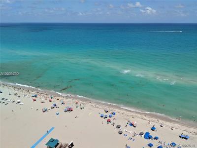 Sunny Isles Beach Condo For Sale: 17375 Collins Ave #808