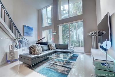 Hallandale Condo For Sale: 1755 E Hallandale Beach Blvd. #106E