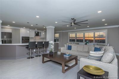 Fort Lauderdale Condo For Sale: 3400 Galt Ocean Dr #1609S