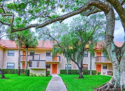 Sunrise Condo For Sale: 15701 W Waterside Cir #206