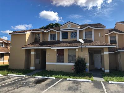 Miramar Condo For Sale: 2291 SW 80th Terrace #2291