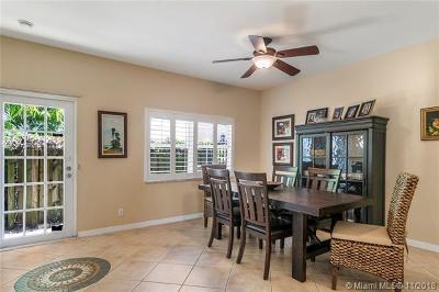 Fort Lauderdale Single Family Home For Sale: 1210 NE 4th St