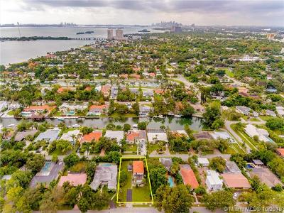 Miami Shores Single Family Home For Sale: 1115 NE 91 St