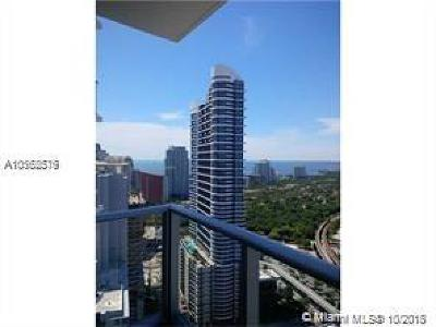 1100 Millecento, 1100 Millecento Condo, 1100 Millecento Residence, 1100 Millicento, Millecento, Millecento Condo, Millecento Condo 3701, Millecento Condo Unit, Millecento Condominiums, Millecento Residences, Millecento Resisences, Millencento, Millicento Condo For Sale: 1100 S Miami Ave #3805