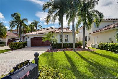 Doral Single Family Home For Sale: 4477 NW 93rd Doral Ct