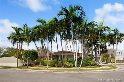 Single Family Home For Sale: 840 NE 76th St