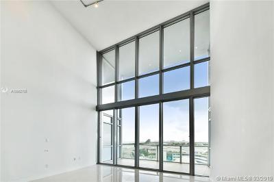 Marquis, Marquis Condo, Marquis Condo Residences, Marquis Condominium, Marquis Residences Condo For Sale: 1100 Biscayne Blvd #1504