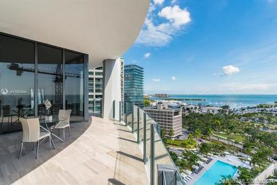Coconut Grove Condo For Sale: 2821 S Bayshore #14A