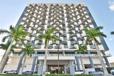 Miami Condo For Sale: 5252 NW 85th Ave #1812