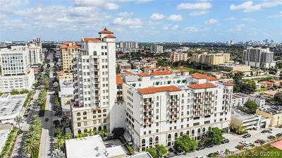 The Ponce Tower, The Ponce Tower Condo, 1805 Ponce, 1805 Ponce De Leon, Ponce Tower, Ponce Tower Condo Condo For Sale: 1805 Ponce De Leon Blvd #800