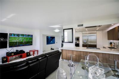 Miami Condo For Sale: 11111 Biscayne Blvd #7B