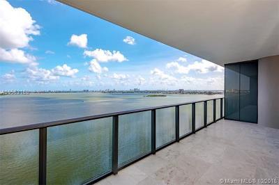 One Paraiso, One Paraiso Condo, One Paraiso Condominium Condo For Sale: 3131 NE 7 Ave #2203