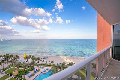 Ocean One, Ocean One Condo Condo For Sale: 19333 Collins Ave #1207