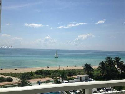 Miami Beach FL Condo For Sale: $590,000