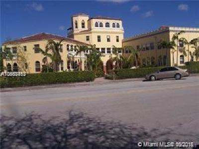 Miami Shores Condo For Sale: 421 Grand Concourse #10
