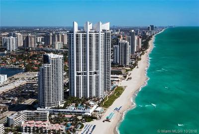 Sunny Isles Beach Condo For Sale: 18001 Collins Ave #1706