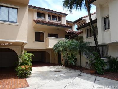 Miami Condo For Sale: 2000 S Bayshore Dr #65