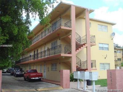 Miami Condo For Sale: 2441 NW 13th St #67