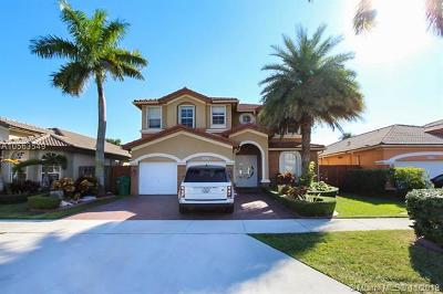 Doral Single Family Home For Sale: 11090 NW 84th St
