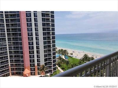 Sunny Isles Beach Condo For Sale: 19201 Collins Ave #1024