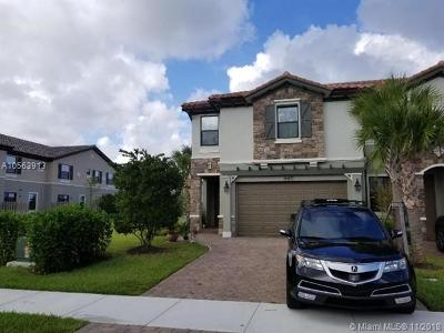 Boynton Beach Condo For Sale: 12971 Anthorne Ln #12971
