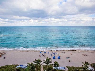 Sunny Isles Beach Condo For Sale: 17375 Collins Ave #1208