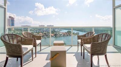 Sunny Isles Beach Condo For Sale: 400 Sunny Isles Blvd #1404