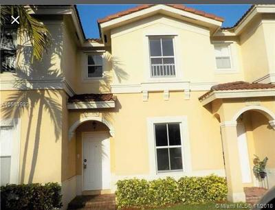 Miramar Condo For Sale: 12811 SW 31st Ct #151