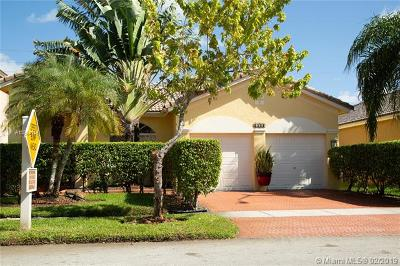 Single Family Home For Sale: 2255 SW 125th Ave