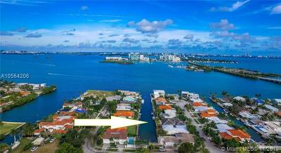 Single Family Home For Sale: 1211 NE 82nd St