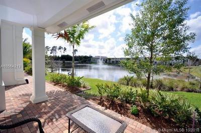 Palm Beach Gardens Condo For Sale: 2039 Chelsea Pl