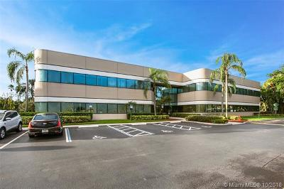 Sunrise Commercial For Sale: 440 Sawgrass Corporate Pkwy #108