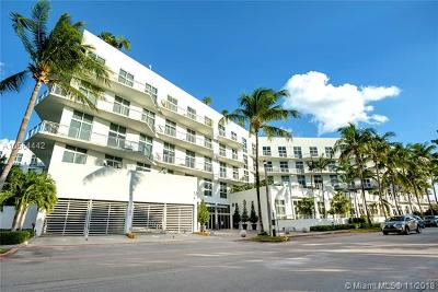 Miami Beach Condo For Sale: 2001 Meridian Ave #PH-16