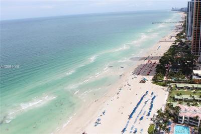 Sunny Isles Beach Condo For Sale: 18101 Collins Ave #4406