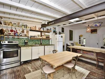 Miami Multi Family Home For Sale: 685 NE 61 St