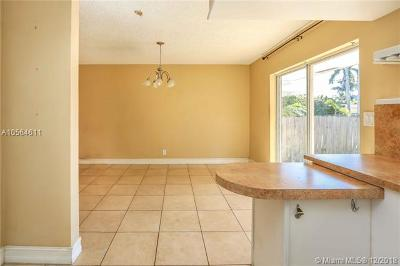 Hollywood Single Family Home For Sale: 1142 Lincoln St