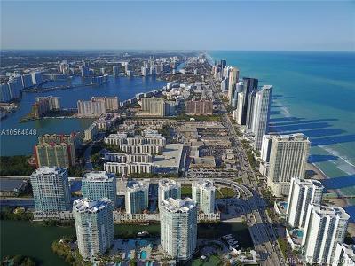 Sunny Isles Beach Condo For Sale: 16400 Collins Ave #644