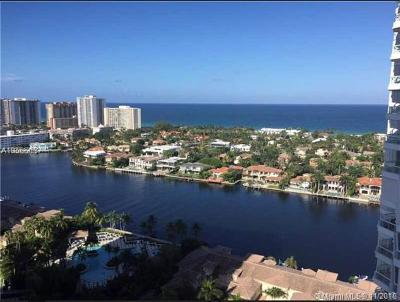 Aventura Condo For Sale: 21050 Point Pl #2301