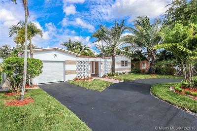 Miramar Single Family Home For Sale: 7211 Alhambra Blvd