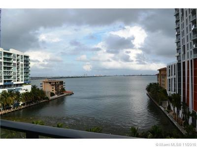 Condo For Sale: 460 NE 28th St #508