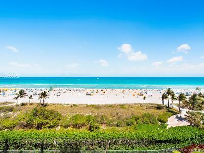 Il Villaggio, Il Villaggio On South Bea Condo For Sale: 1455 Ocean Dr #706