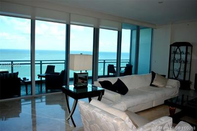 Bal Harbour Condo For Sale: 10295 Collins Avenue #803