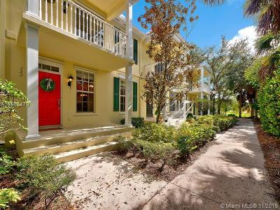 Jupiter Condo For Sale: 152 Ashley Ct