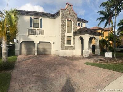Homestead Single Family Home For Sale: 11239 SW 243rd Ter
