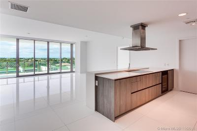 Key Biscayne Condo For Sale: 360 Ocean Dr #605S