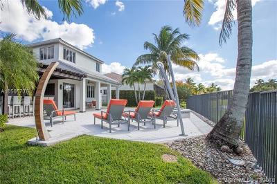 Single Family Home For Sale: 1157 Camellia Cir