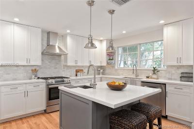 Miami Shores Single Family Home For Sale: 474 NE 95th St